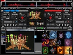 Virtual DJ vs Traktor PRO