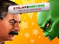 Stalin vs. Martians
