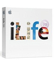 Actualización iWork e iLife