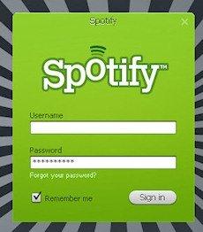 Spotify vende sus contenidos