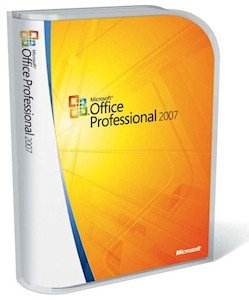 Office 2007 SP2