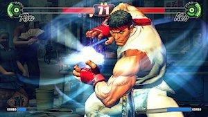 Street Fighter IV para PC