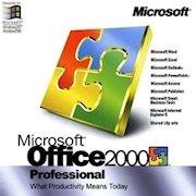 Soporte Office 2000