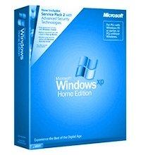 Windows XP transform