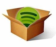 SpotifyFaceBook