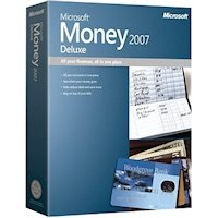 Microsoft Money Desaparece