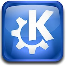 KDE para Windows