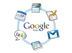 Google Apps Sync
