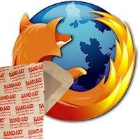 Firefox parche