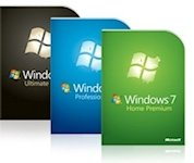 Windows 7 precios