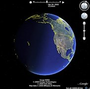 Google Earth 5.1