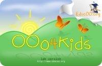 Presentado OOo4Kids, el OpenOffice especial para niños