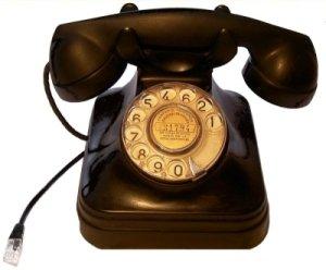 Llamadas gratis mediante VoIP