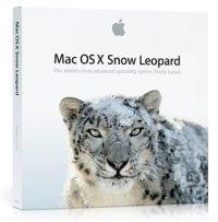 MacOS X 10.6.3