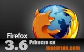 Firefox 3.6 final