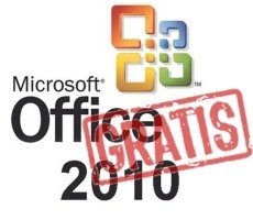 Office 2010 Gratis