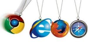 Elige tu navegador