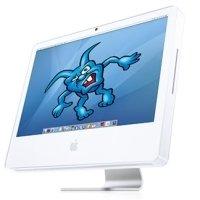 Mac OS X Virus