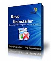 Revo Uninstaller 1.88