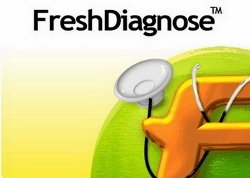 Fresh Diagnose