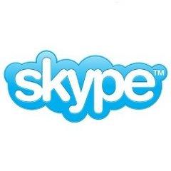 Varias sesiones en Skype