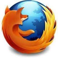 Actualización Firefox