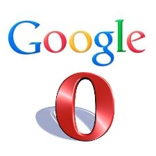 Google Instant Opera