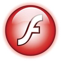 Flash a 64 bits