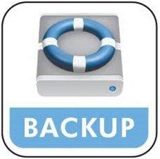 Crea copias de seguridad y cúbrete las espaldas