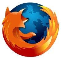 Logo de Firefox en 2010