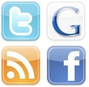 Navegadores Sociales: RockMelt vs. Flock