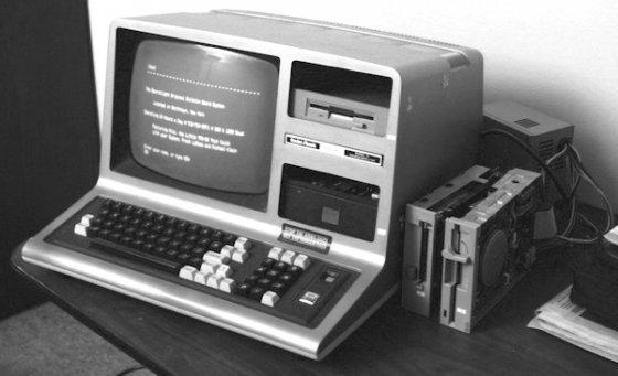 Rehabilitar viejos PCs