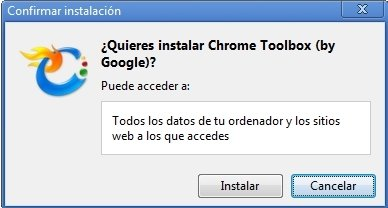 Chrome Toolbox2