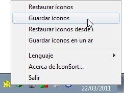 IconSort1