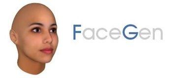 Modela y virtualiza tu propia cara
