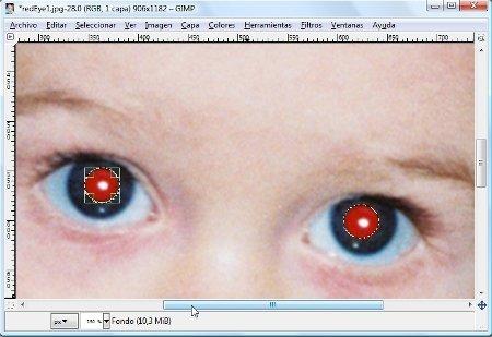 Ojos rojos 4