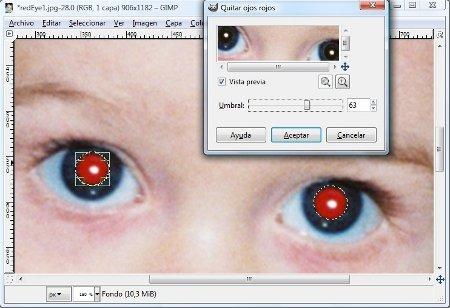 Ojos rojos 7