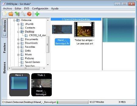 DVDStyler4