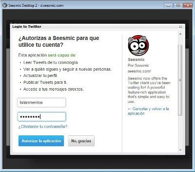 Seesmic 2