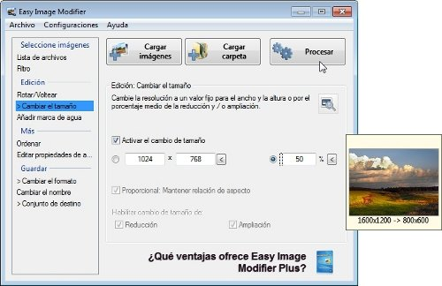 Easy Image Modifier 2