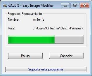 Easy Image Modifier 3