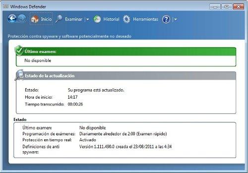 Windows Defender 1