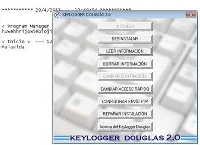 Keylogger Para Windows 7
