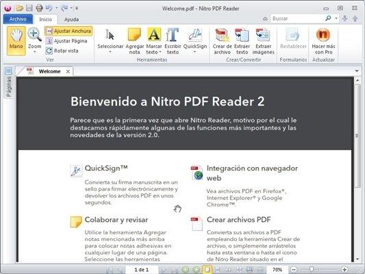 Extraer imágenes y texto de un PDF