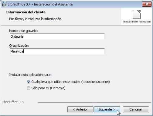 LibreOffice 2