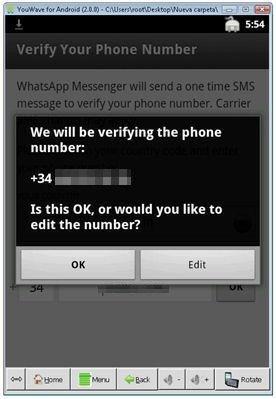 WhatsApp para PC - 11