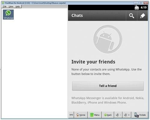WhatsApp para PC - 14