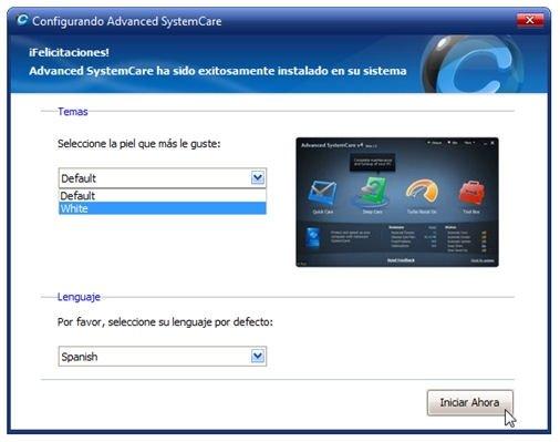 Utilidad todo en uno para el mantenimiento de tu PC