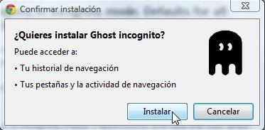 Incógnito 3