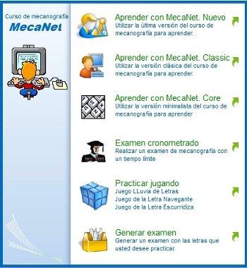 MecaNet 1